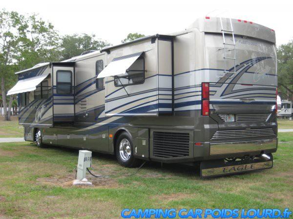 american eagle 1 camping car poids lourd. Black Bedroom Furniture Sets. Home Design Ideas
