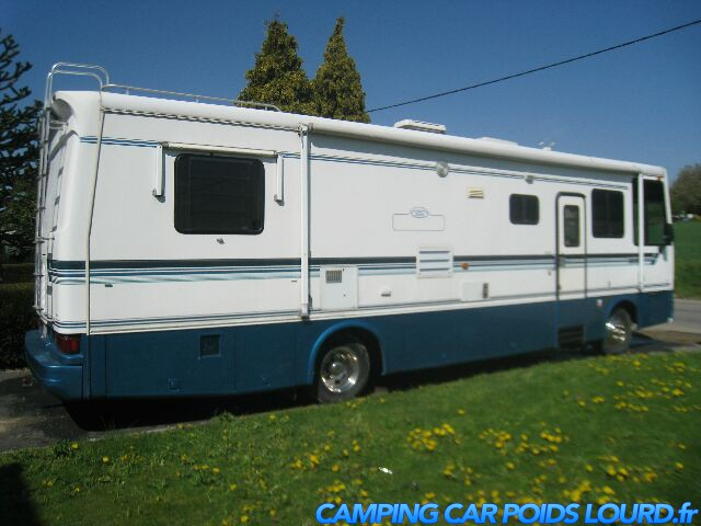 camping car poids lourd venez d couvrir nos motorhomes am ricains page 3. Black Bedroom Furniture Sets. Home Design Ideas