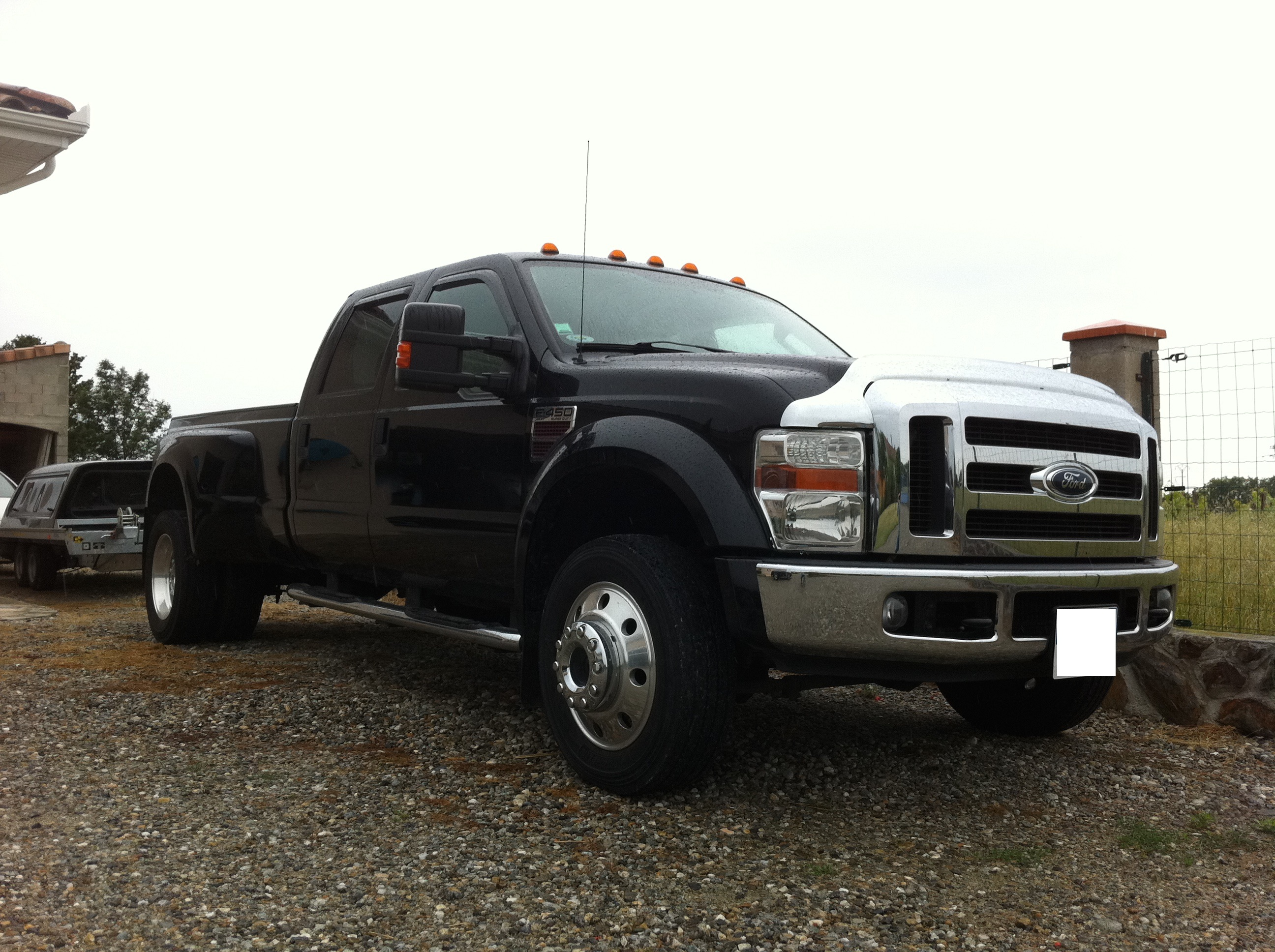 ford f450 2