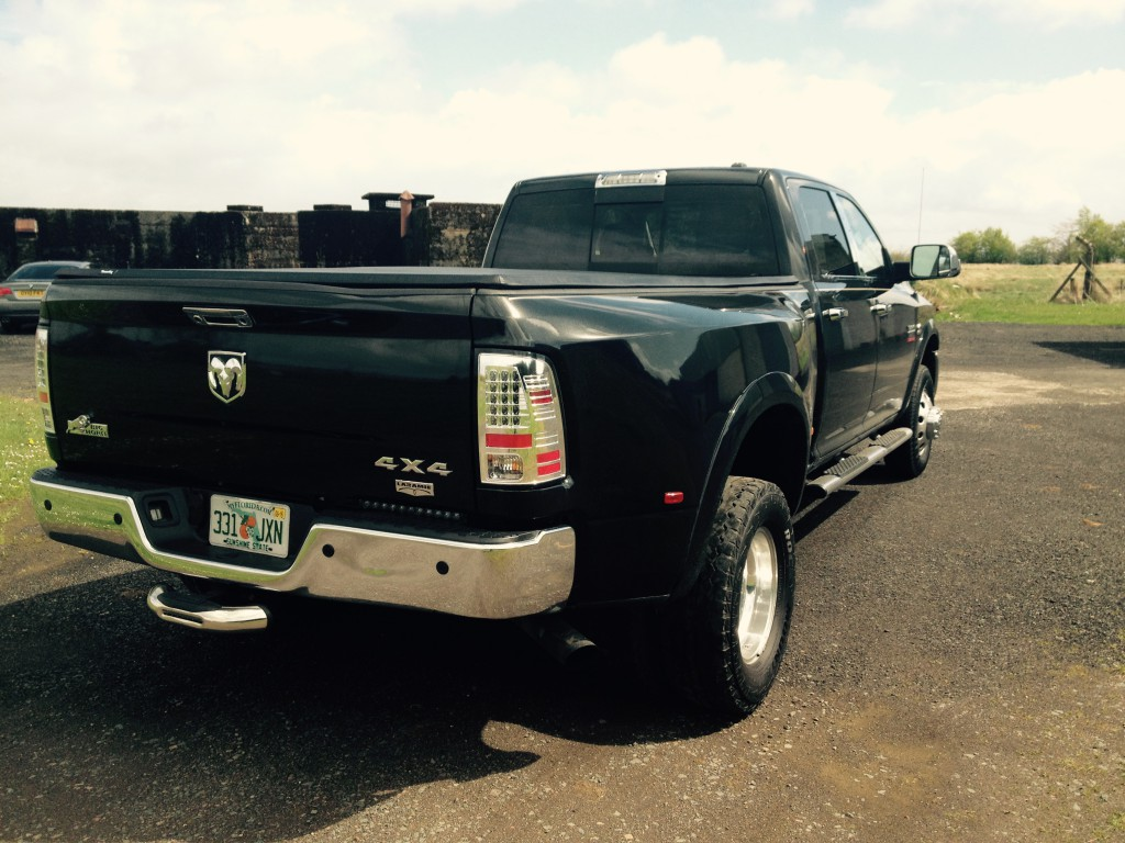 Dodge Ram 3500 4X4 54900€