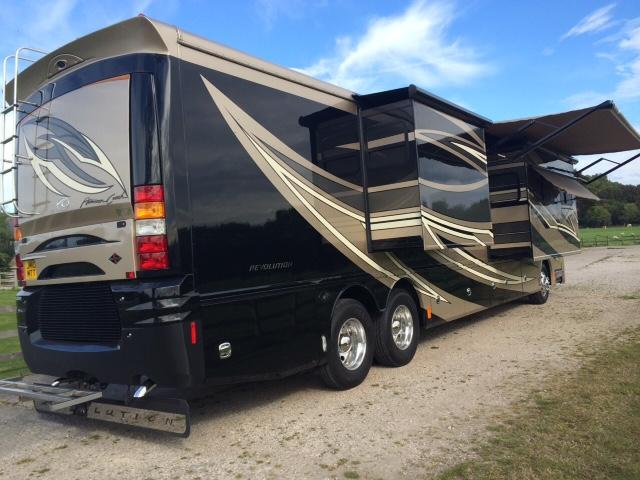 american coach camping car poids lourd. Black Bedroom Furniture Sets. Home Design Ideas