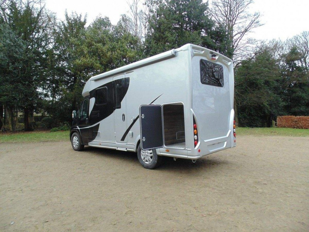Blog Camping Car  Roues Motrices