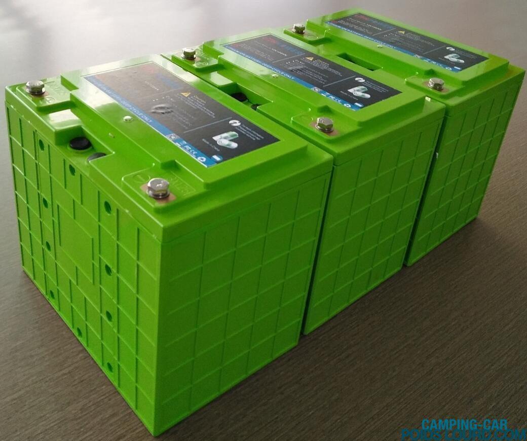 batterie lithium 120ah camping car poids lourd. Black Bedroom Furniture Sets. Home Design Ideas