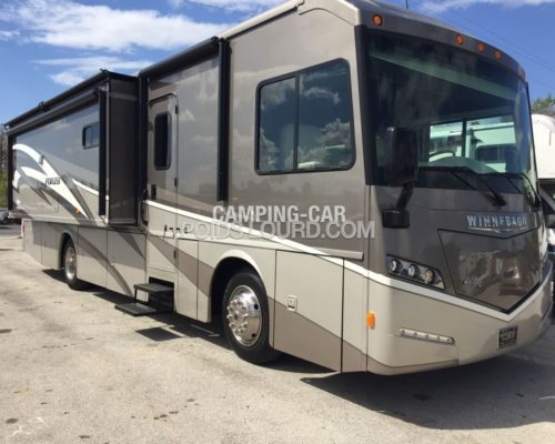 WINNEBAGO FORZA 34T 2015 disponible,  155000€