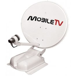 Antenne TV et satellite